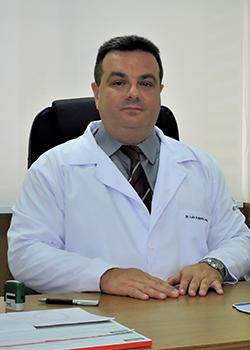 Dr. Luís Augusto Dourado Lemos
