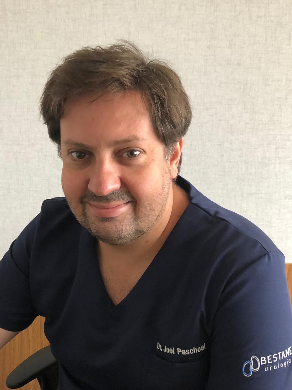 Dr Joel Paschoal